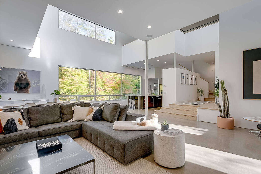 Alta Dale Renovation by Berghuis Construction