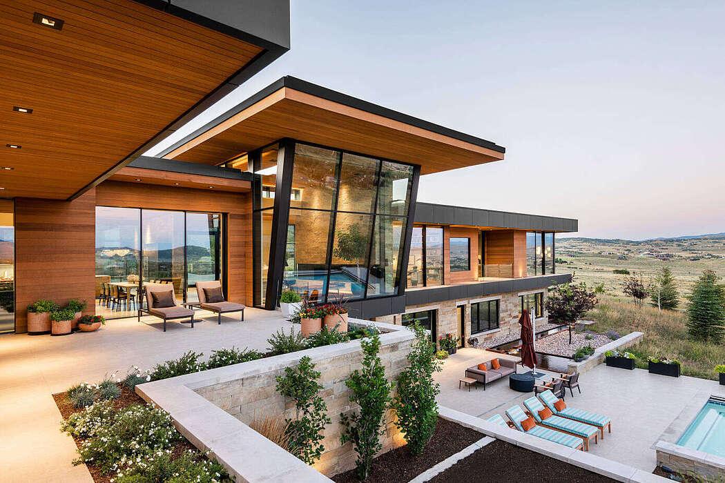 Glenwild Home by Kerry Nicole Interior Design