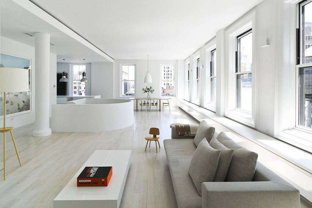 Wadia Residence by Resolution: 4 Architecture