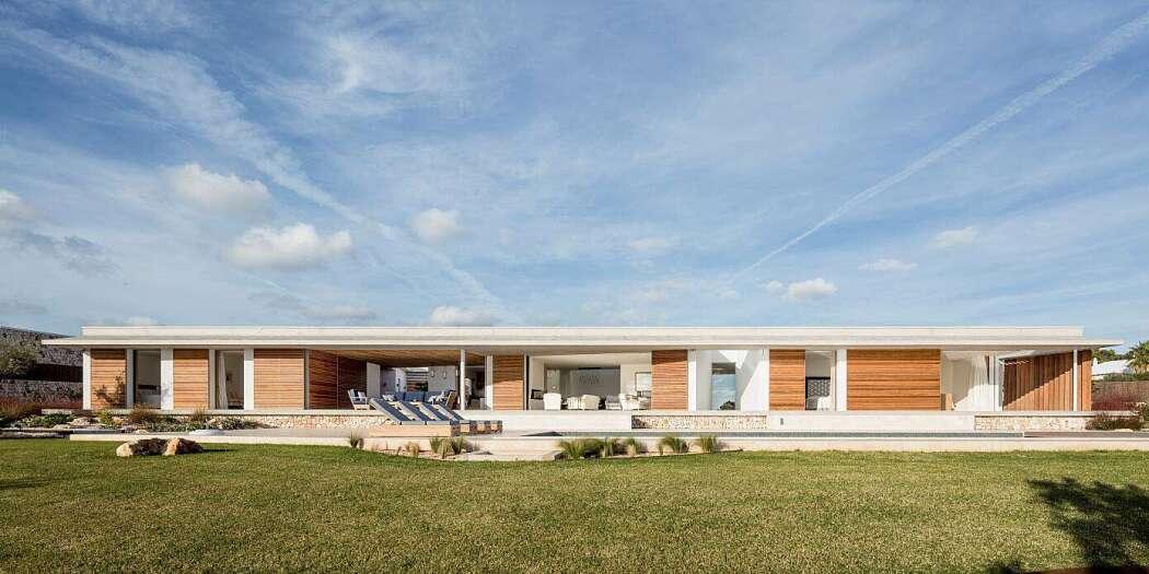 Casa E by GM Arquitecto