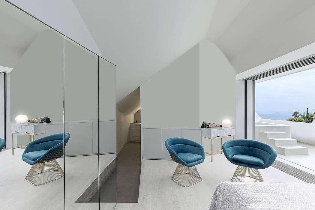 H77 Diamond House by 314 Architecture Studio