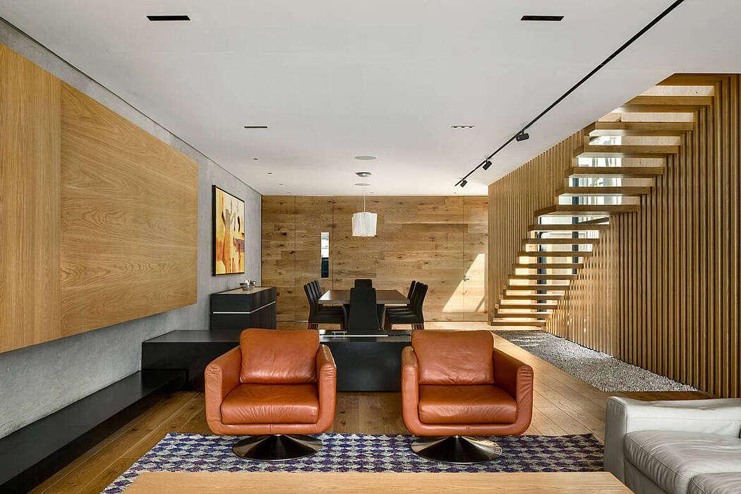 PH Cortés by ASP Arquitectura Sergio Portillo