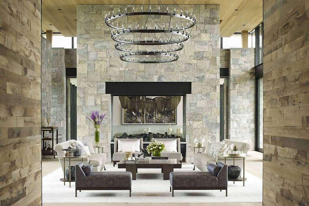 Sagaponack Compound by Blaze Makoid Architecture