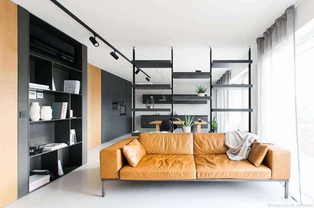 Apartment P5 by Marasovic Arhitekti