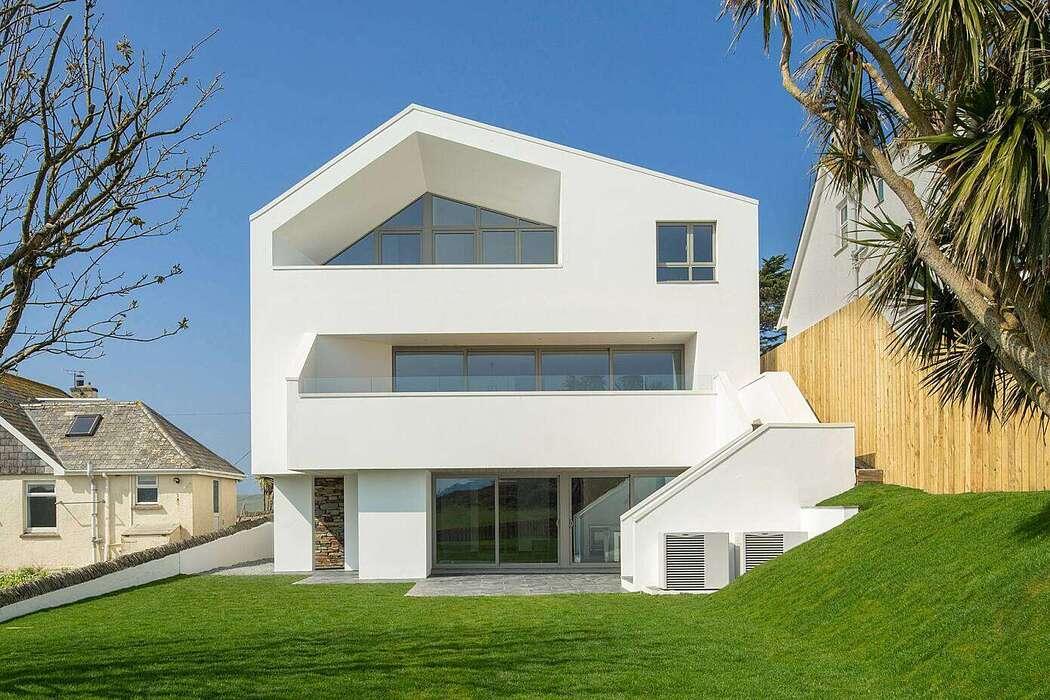 Kai Tak by Michael Tarring Architects