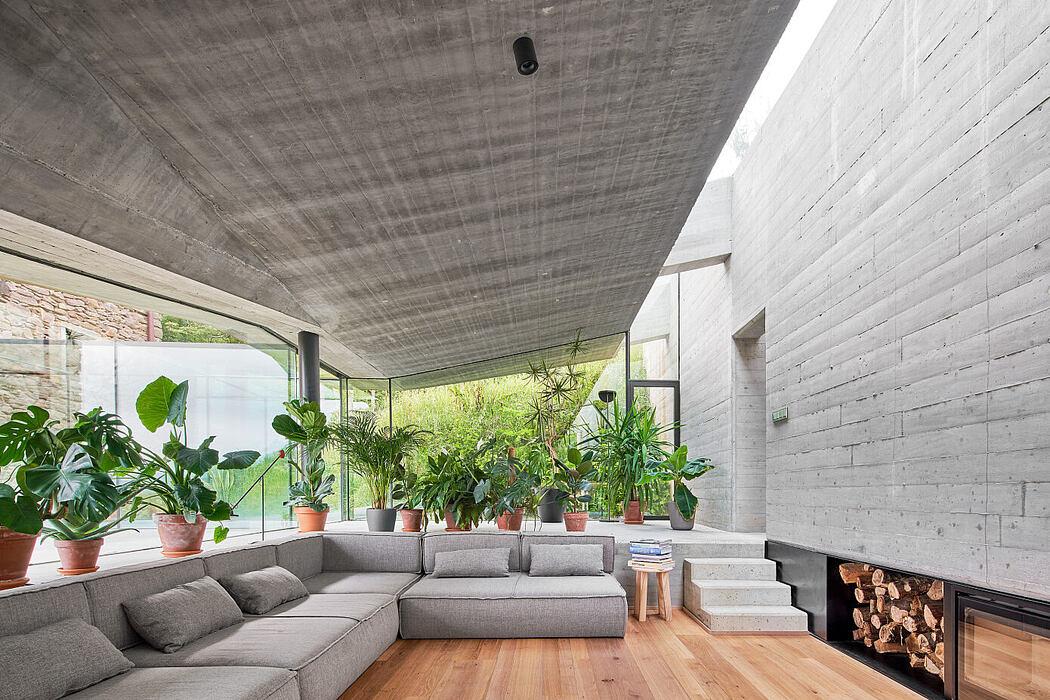 Landaburu Borda by Jordi Hidalgo Tané Arquitectura
