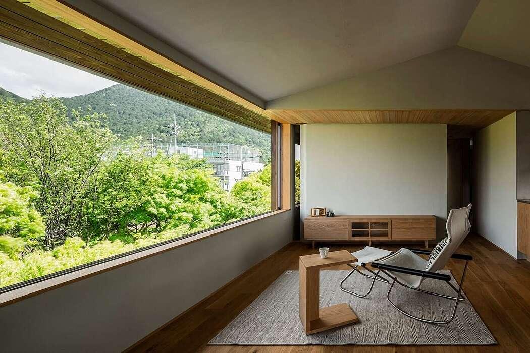 Yasu House by Hearth Architects