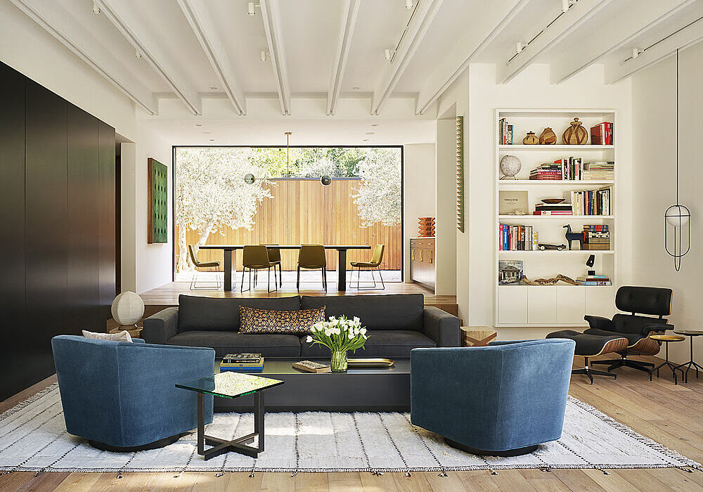 Laurel Hills Residence by Assembledge+