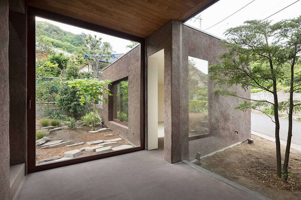 House for Oiso by Lina Ghotmeh – Architecture