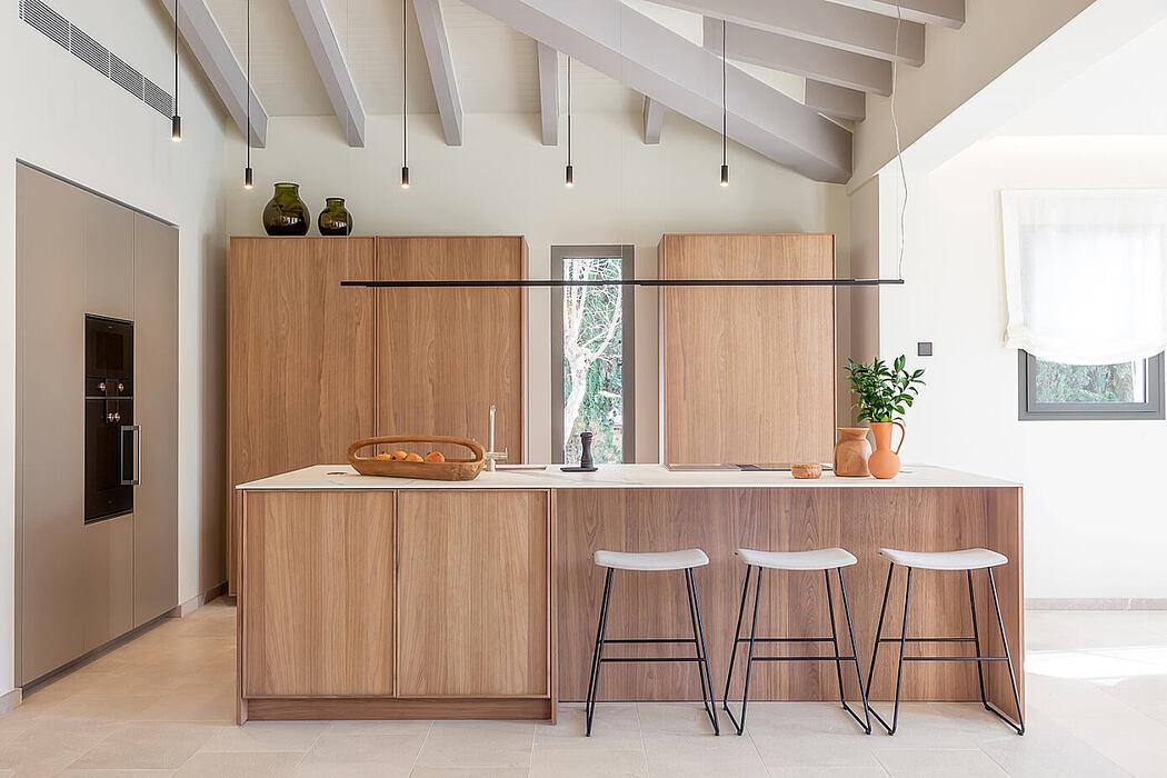 Ciento7 by Marga Comas Interior Design