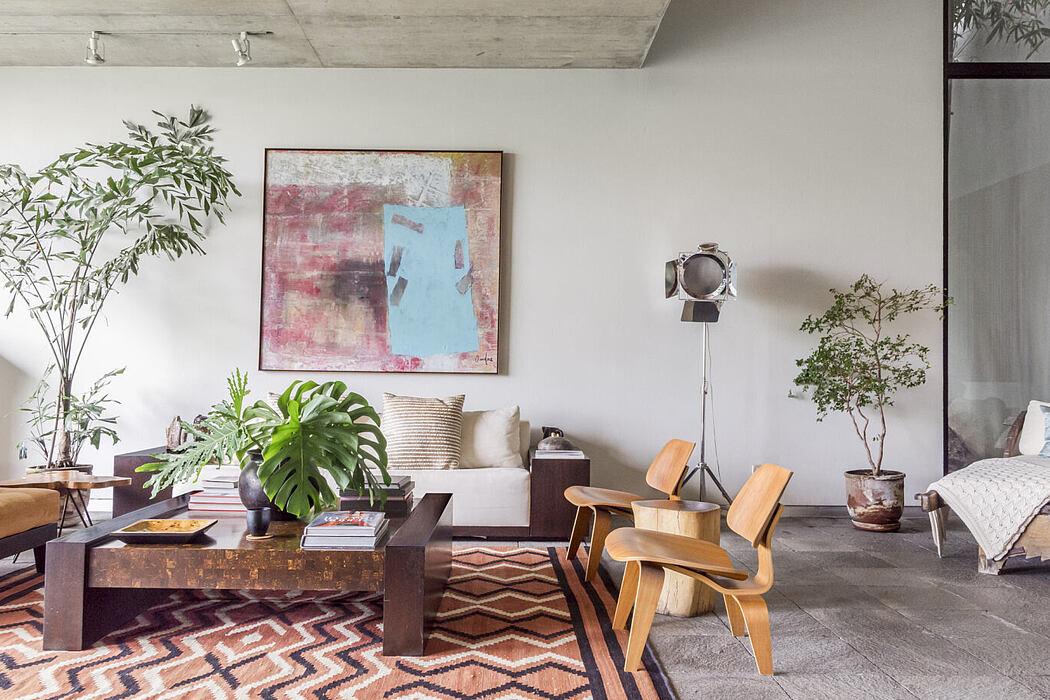 S&S by Como Interior Design