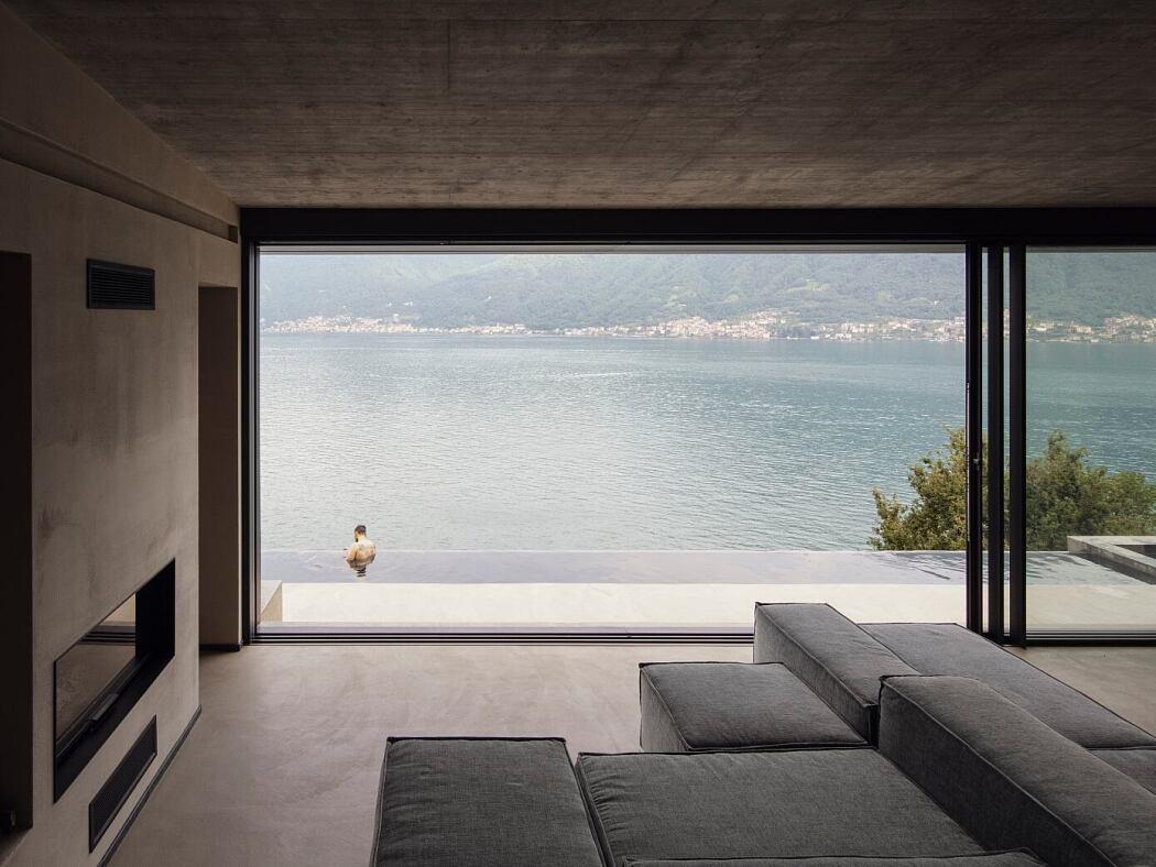 Villa Molli by Lorenzo Guzzini