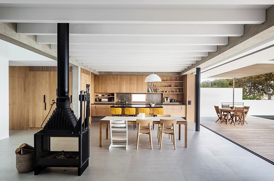 Casa MB by GM Arquitecto