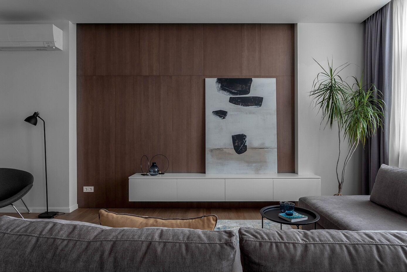 Modern Nest by Anastasia Kulhava and Nik Gusev
