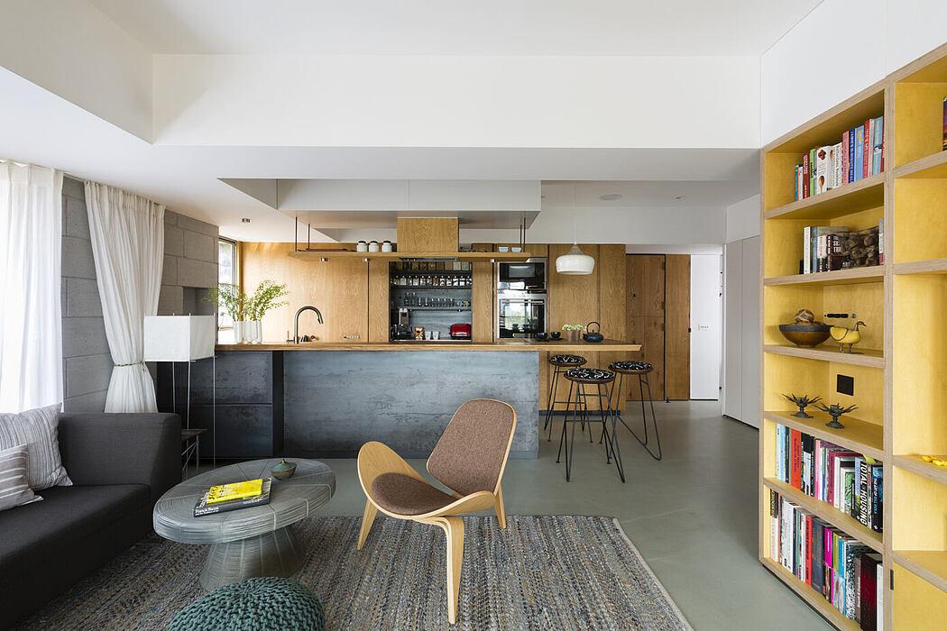 Casa Brio by Architecture Brio
