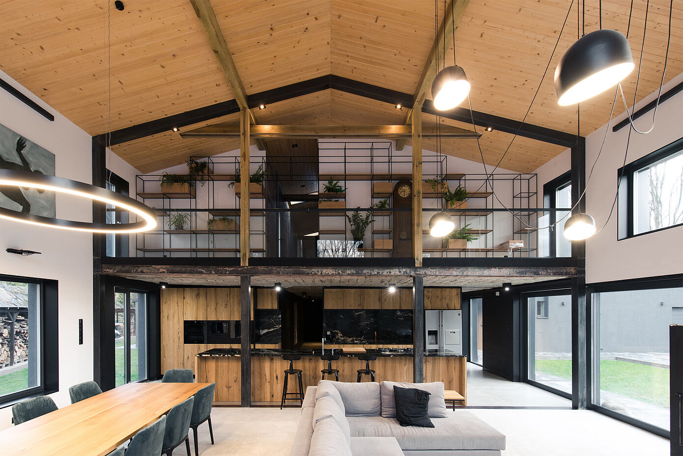 Silesian House by Mode:lina