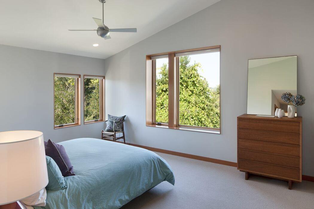 Green Lake Residence by Coates Design