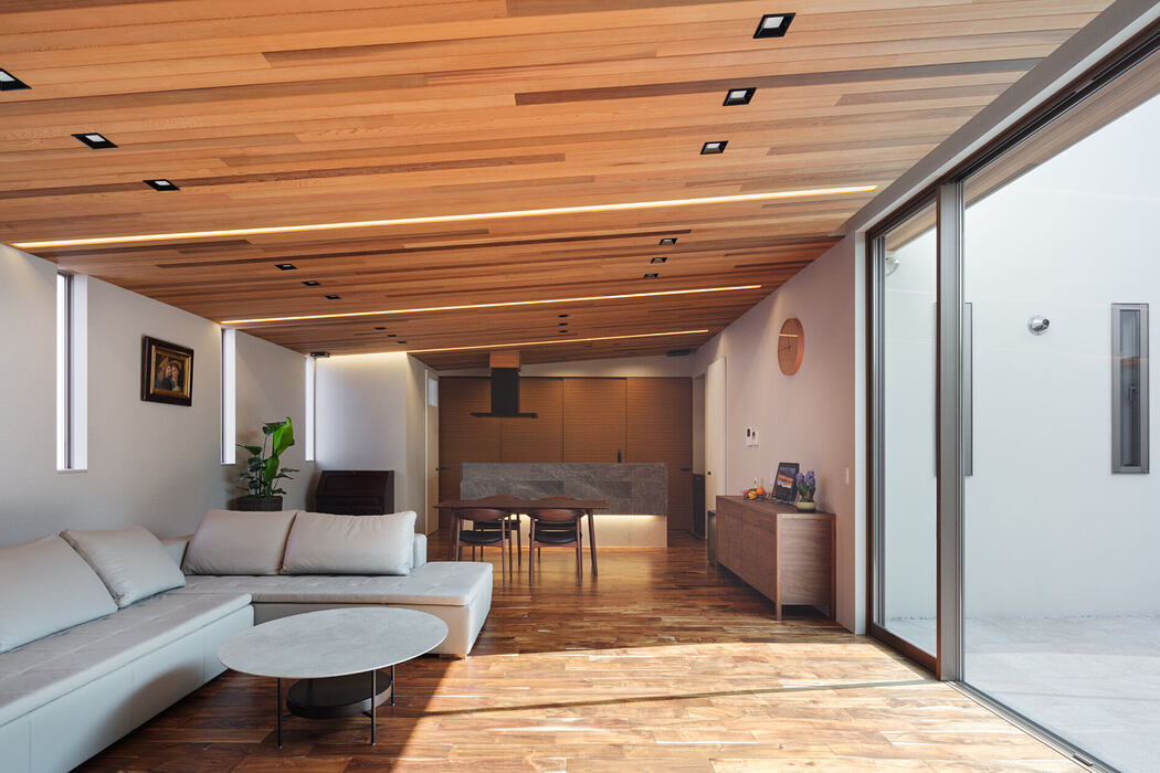 Terrace House by Architect Show