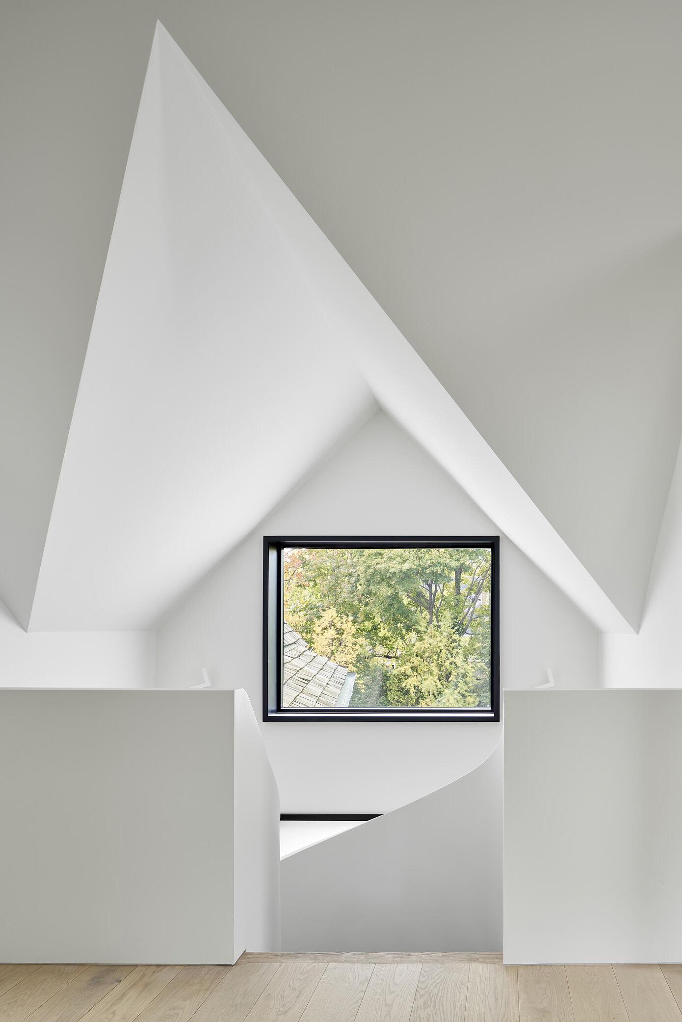 Forest Hill House by Reigo & Bauer