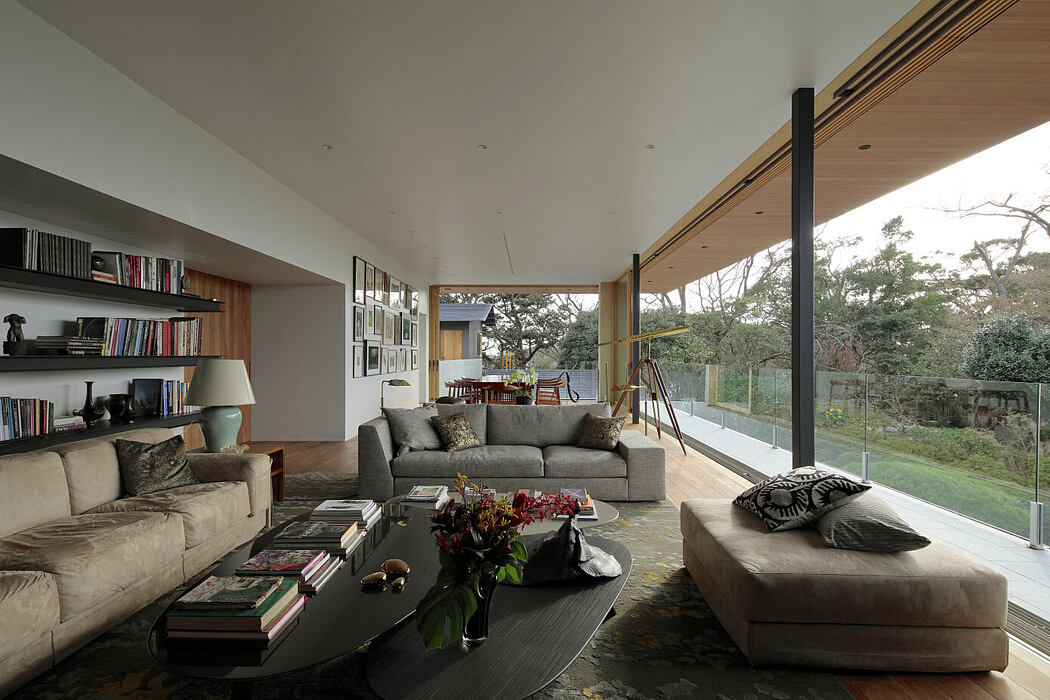 T3 by Cubo Design Architect