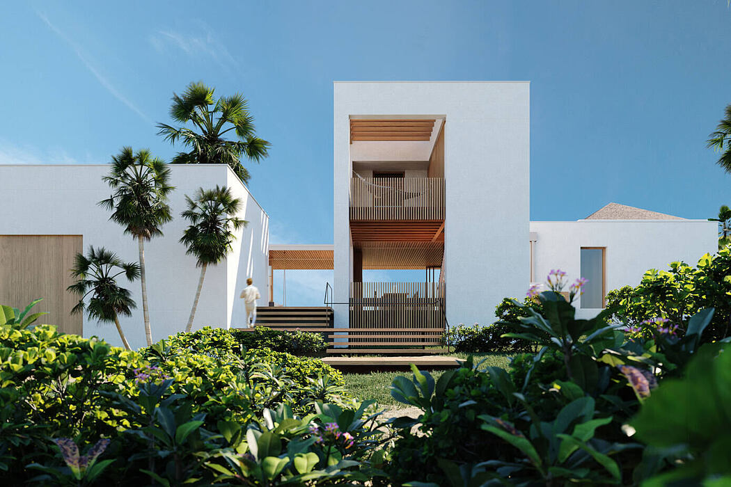 Eight Bells by Heliotrope Architects