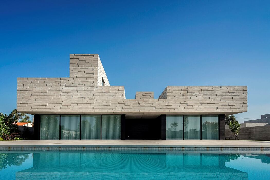 Agrela House by Spaceworkers