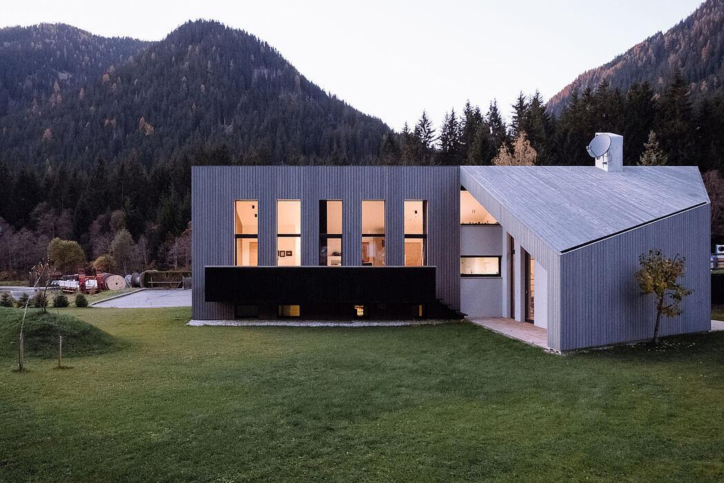 House L by Plasma Studio