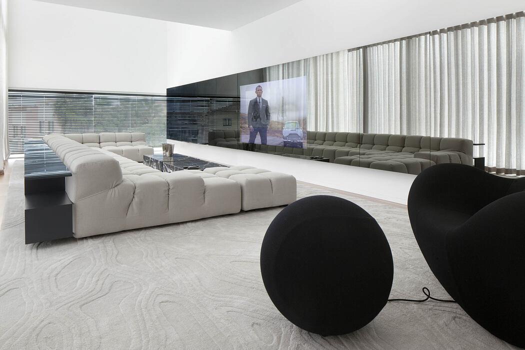 Estoril Villa by Gavinho