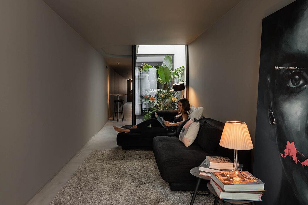 Beira Mar House by Paulo Martins Arq&Design