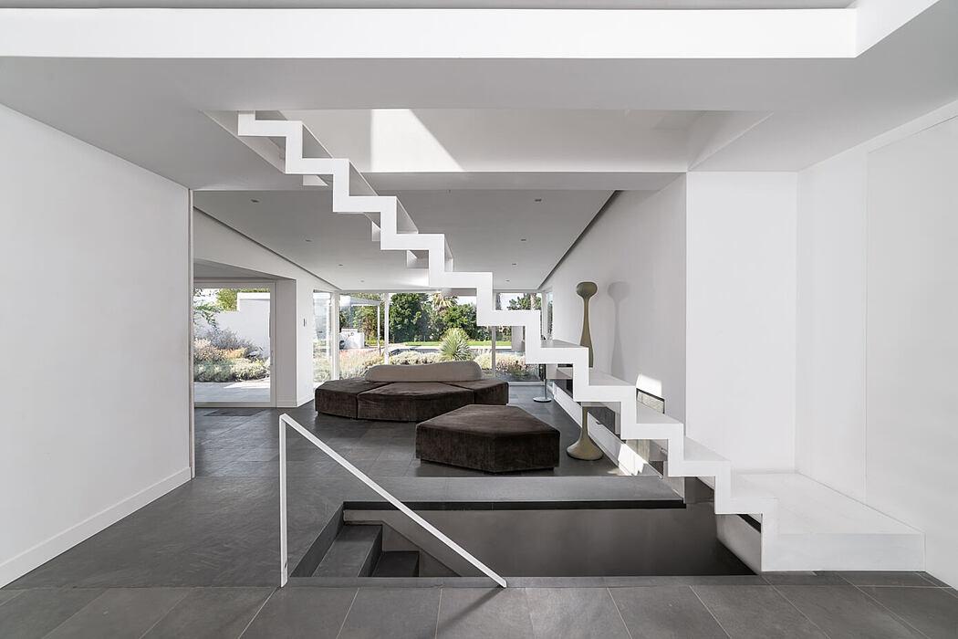 Casa Edmo by Flavio Mattioni