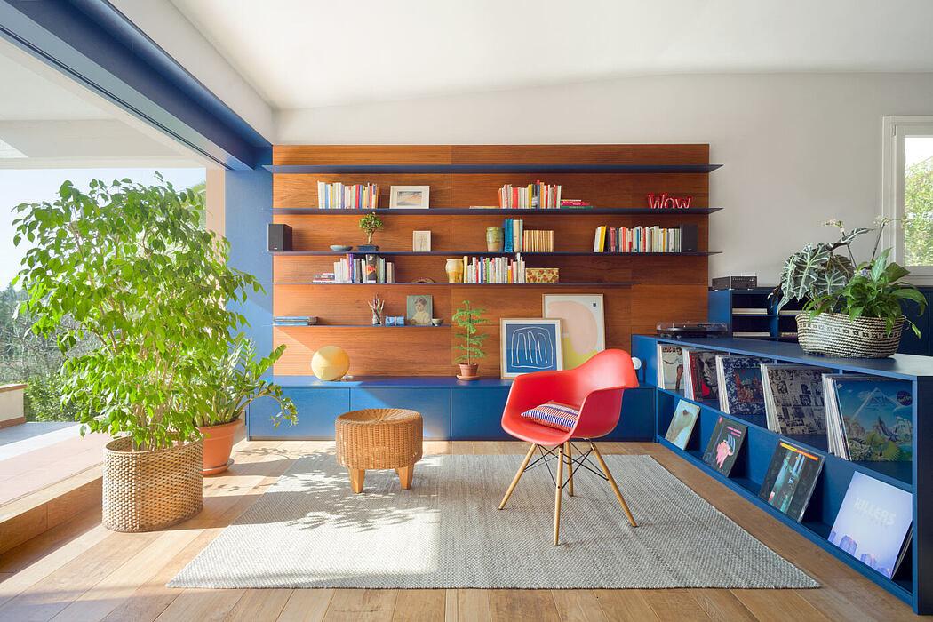 Casa LG by Deferrari+Modesti
