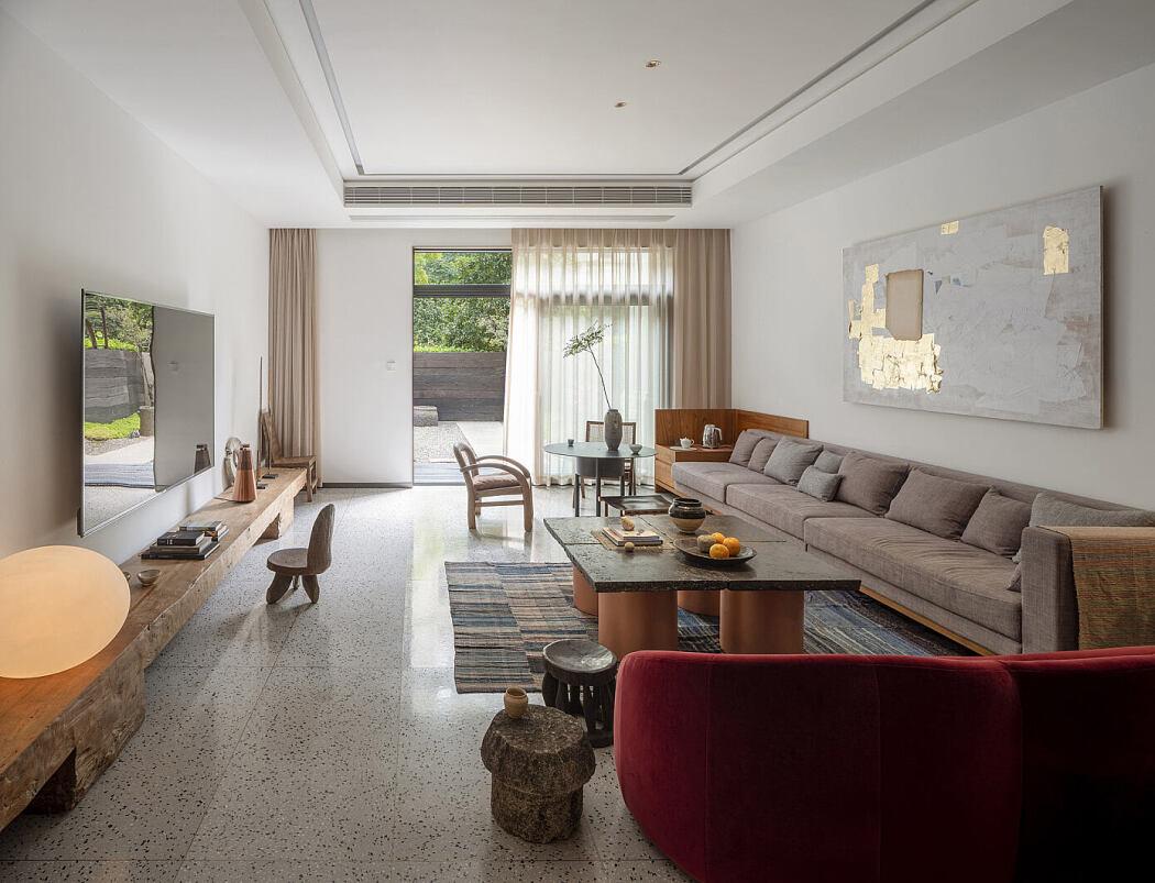 Mansion Liu by Bob Chen