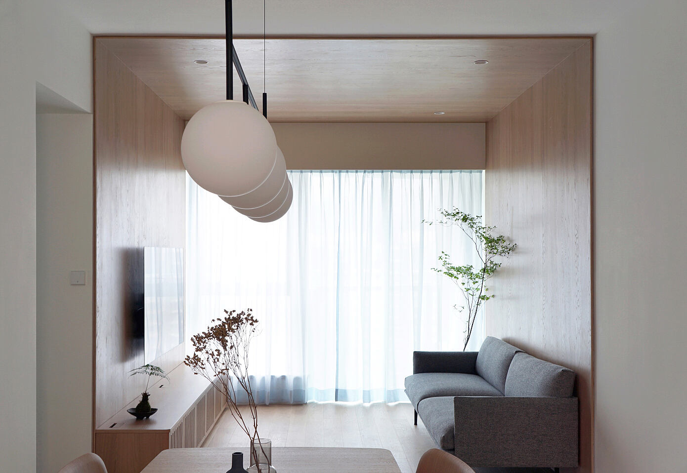 Mayfair by the Sea II by Human W/ Design