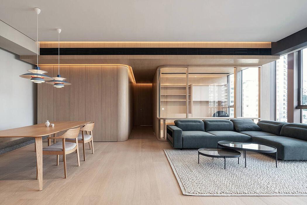 MW's Residence by Arctitudesign