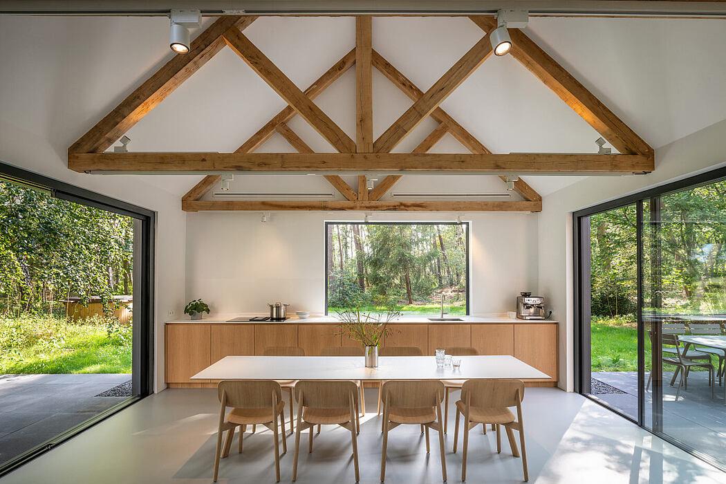 Villa Tonden by Hofman Dujardin Architects