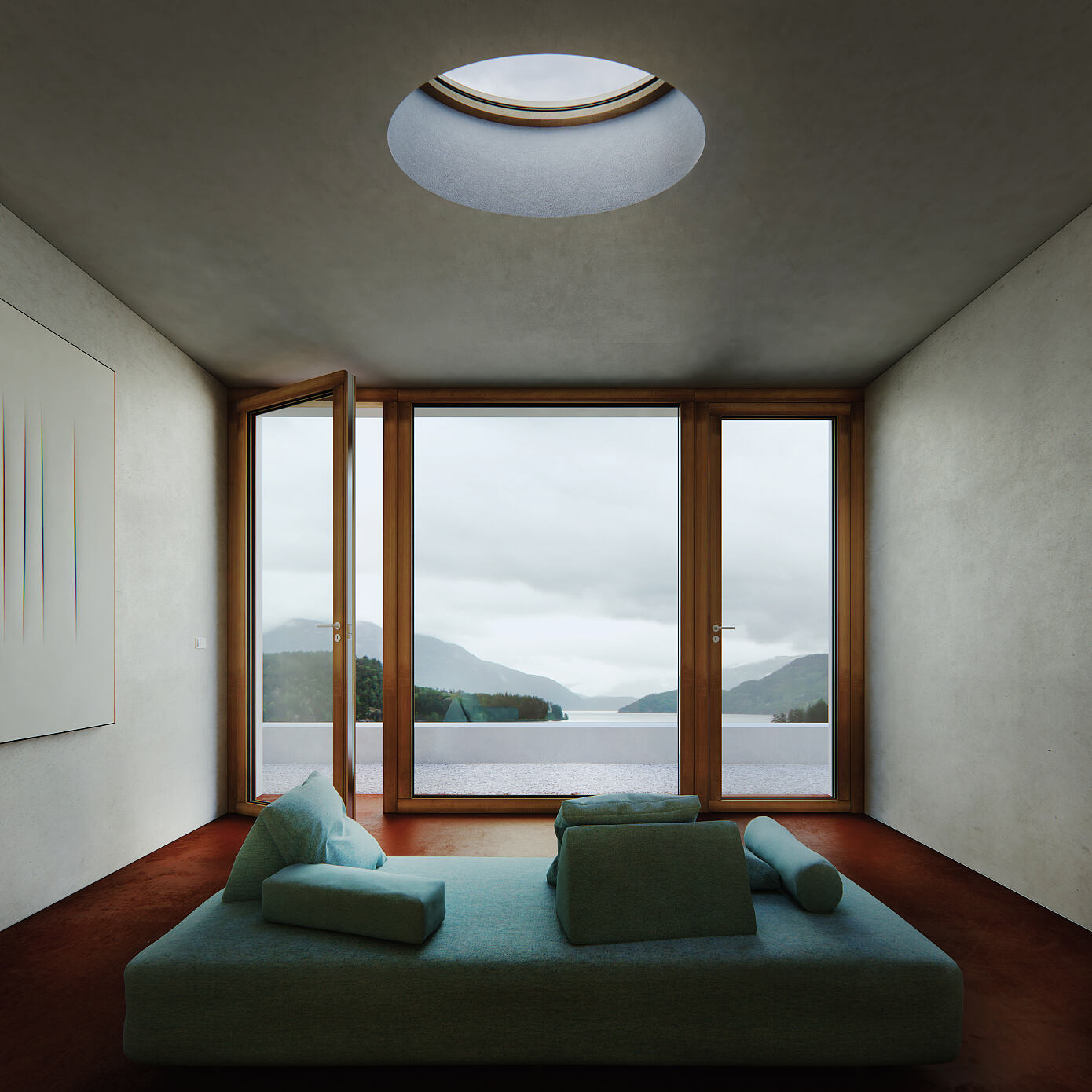 Relax House by Giuseppe Parisi