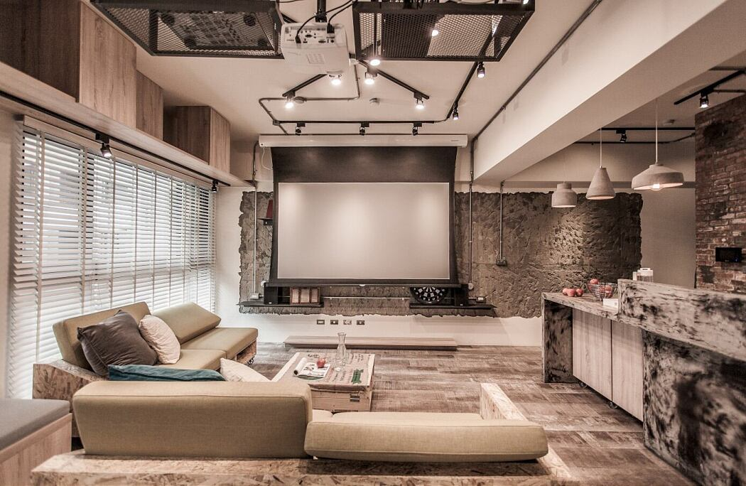 PC House by Formo Design Studio