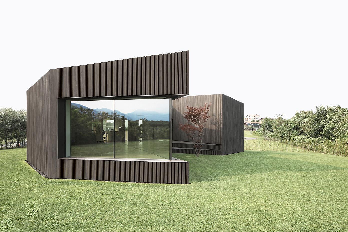 Claw House by ARW