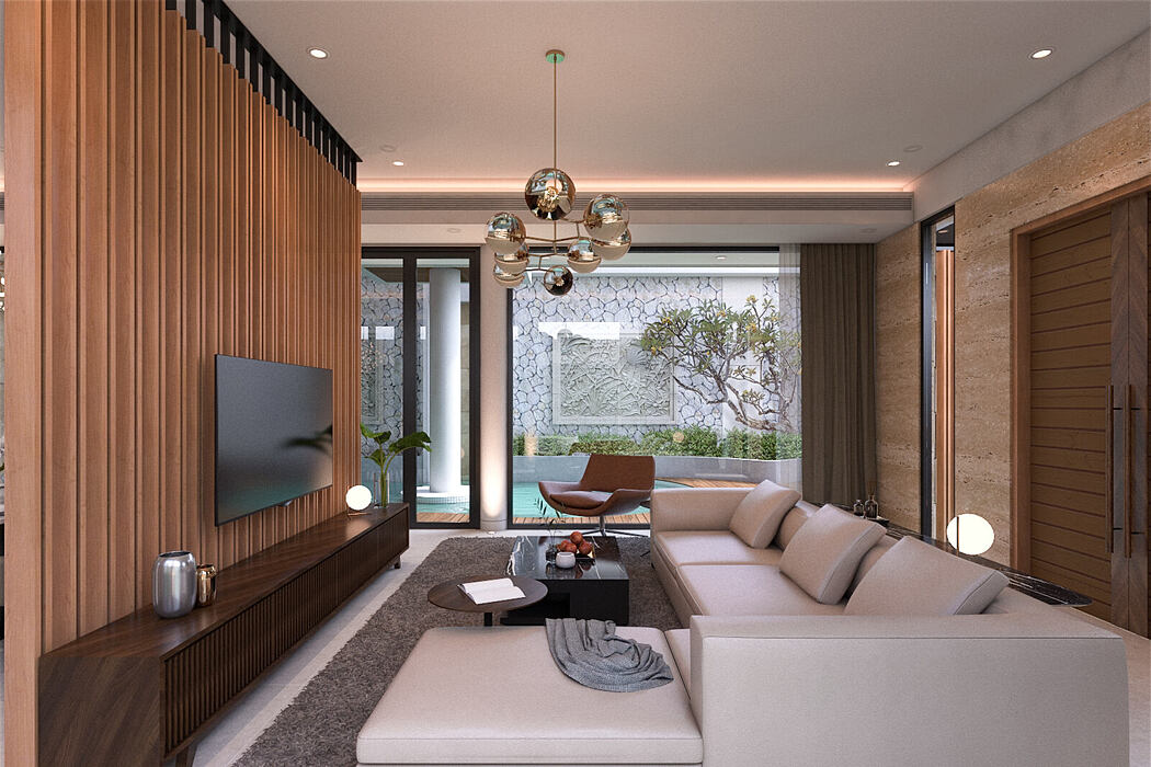 AS House by EVONIL Architecture