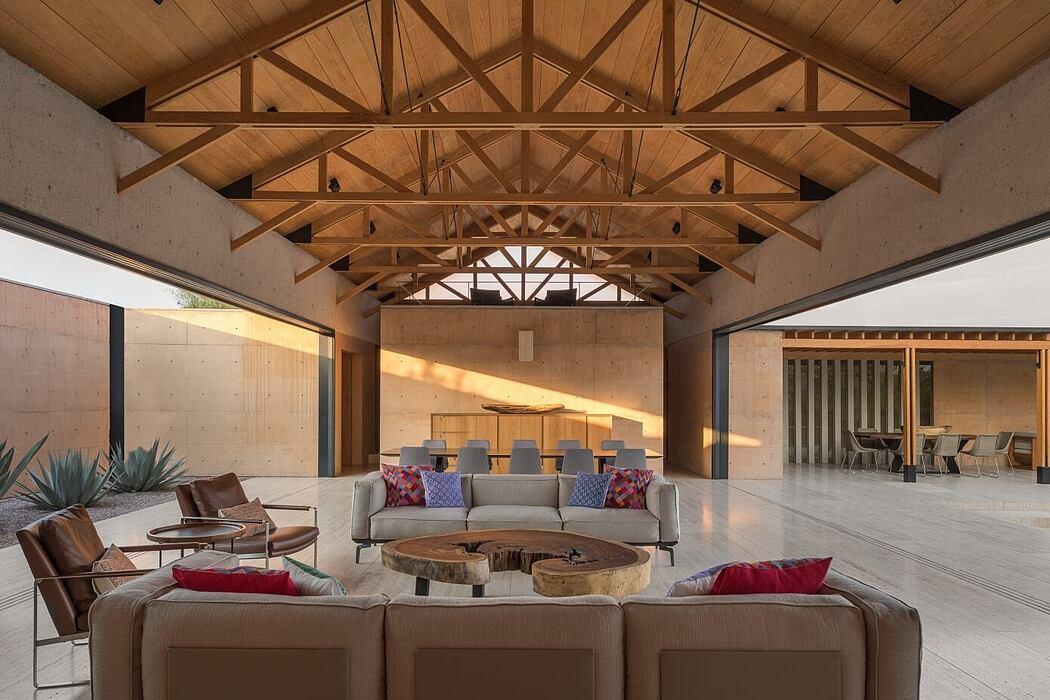 Casa Moulat by CCA