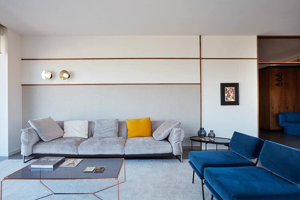 Casa Solferino by Fabio Fantolino