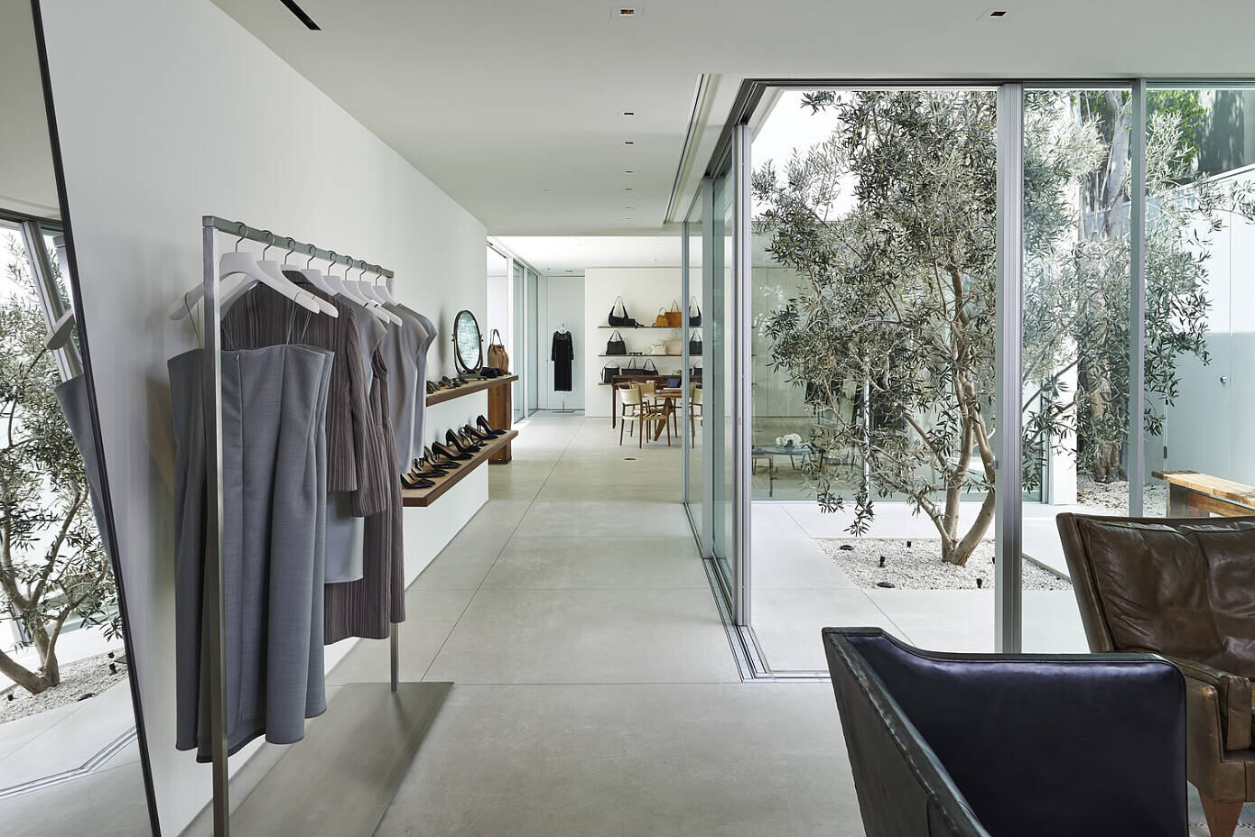 The Row Melrose by Montalba Architects
