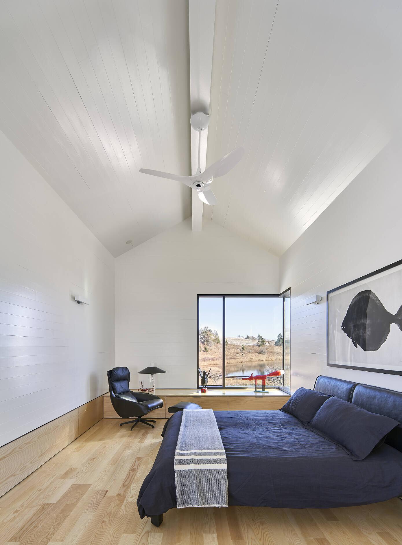 Smith Residence by Mackay-Lyons Sweetapple