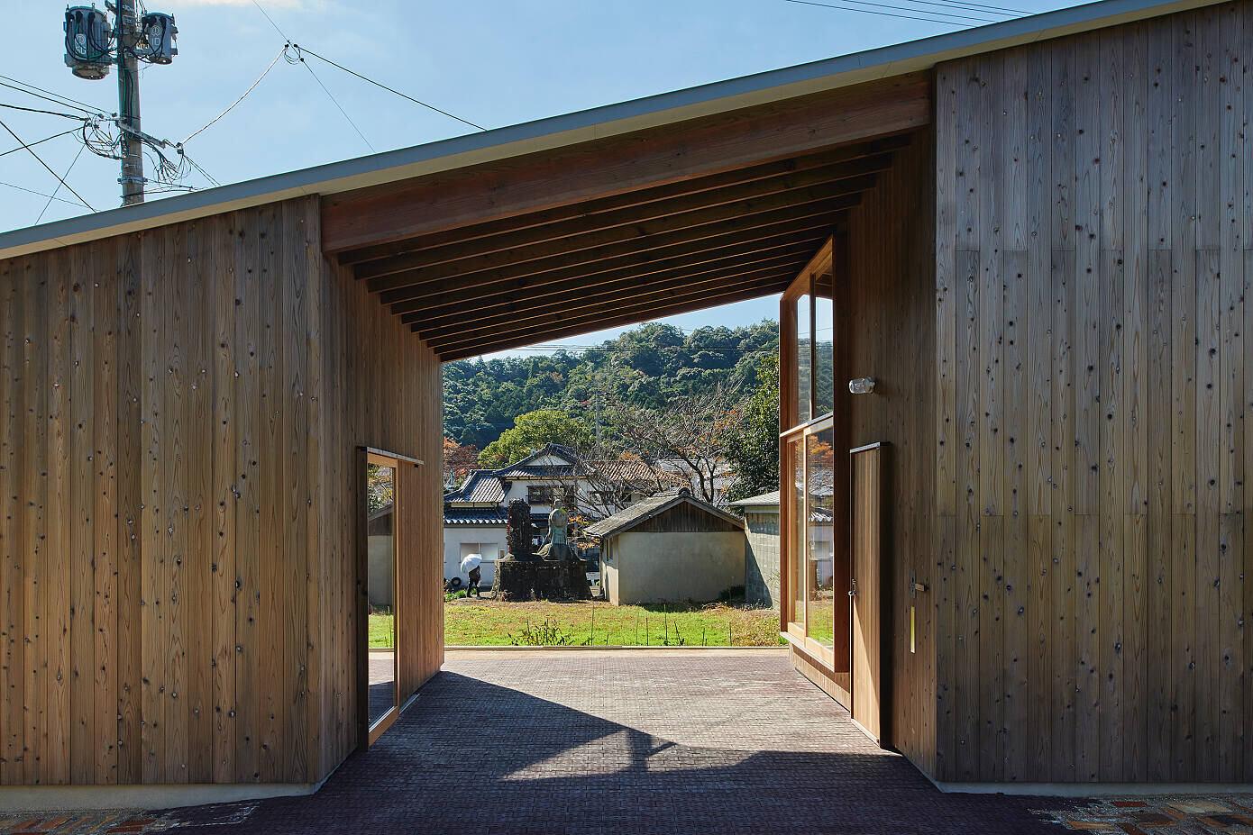 Arita House by Kitorepe