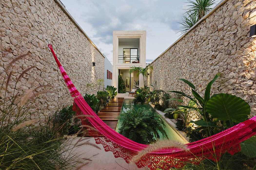Casa Picasso by Workshop Architects