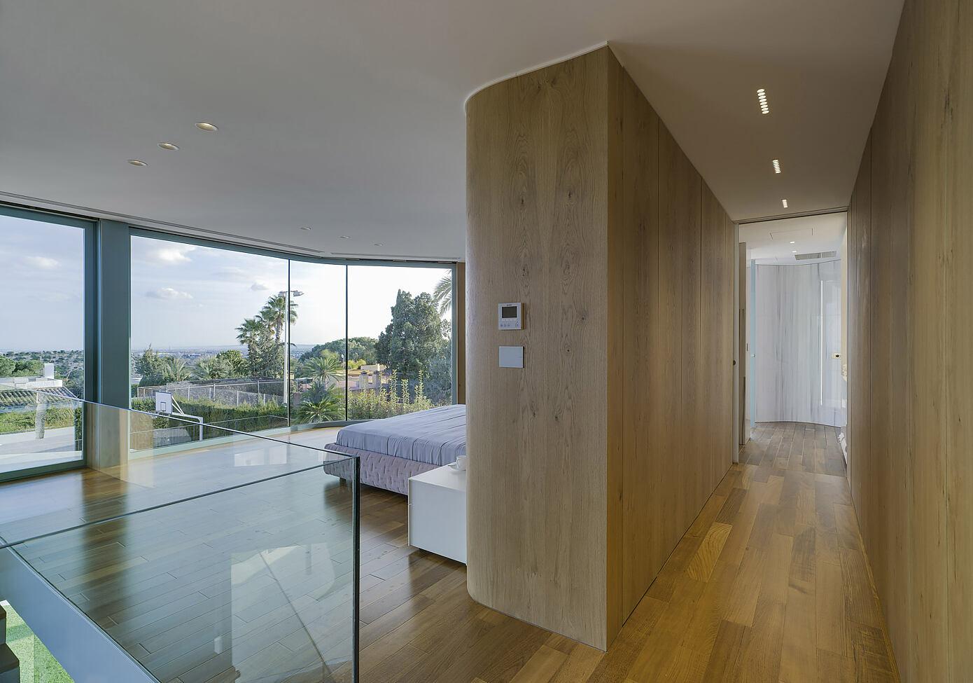 Home in Alicante by WOHA by Antonio Maciá