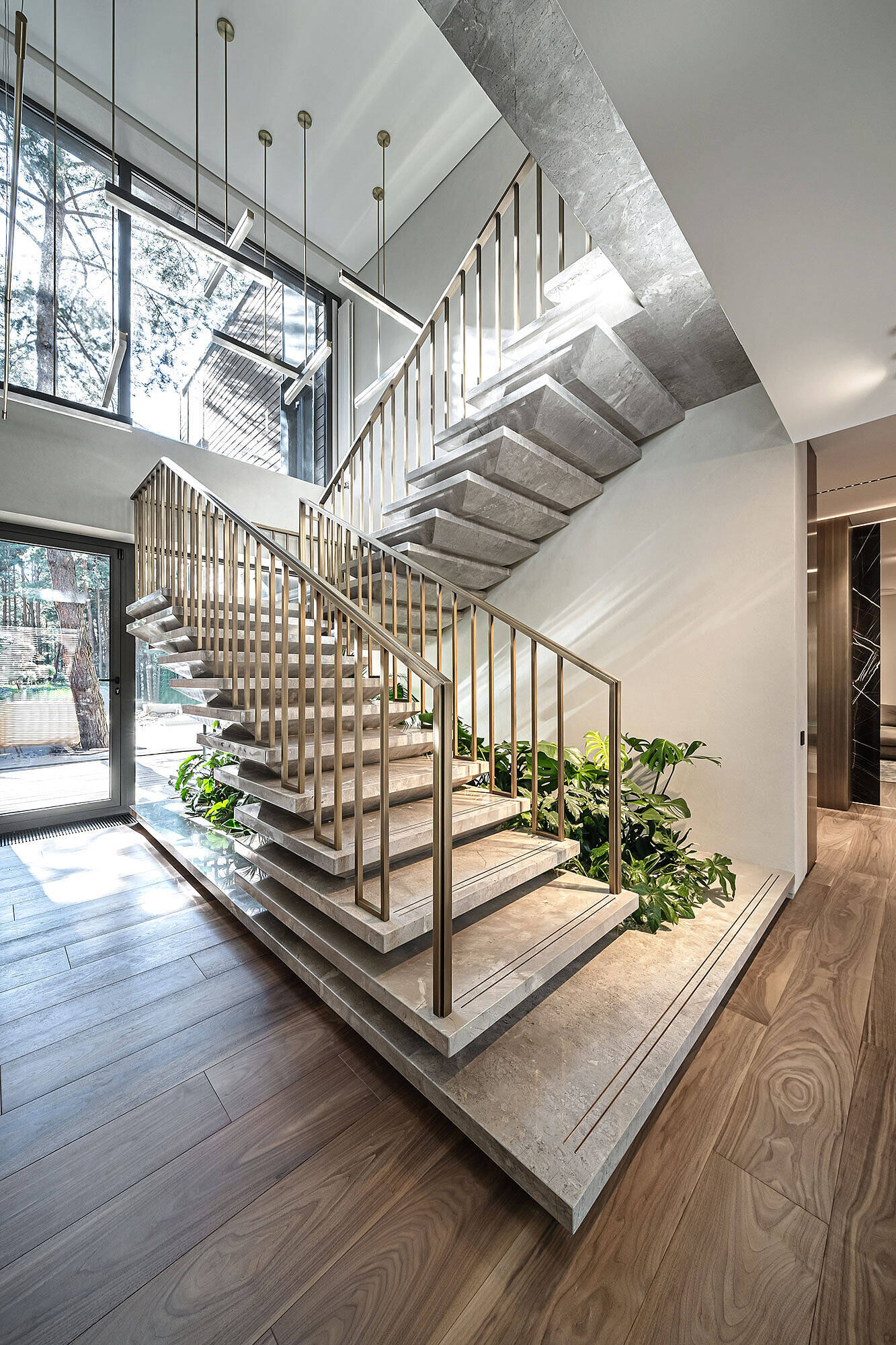 All My Stars Home by Yodezeen Architects