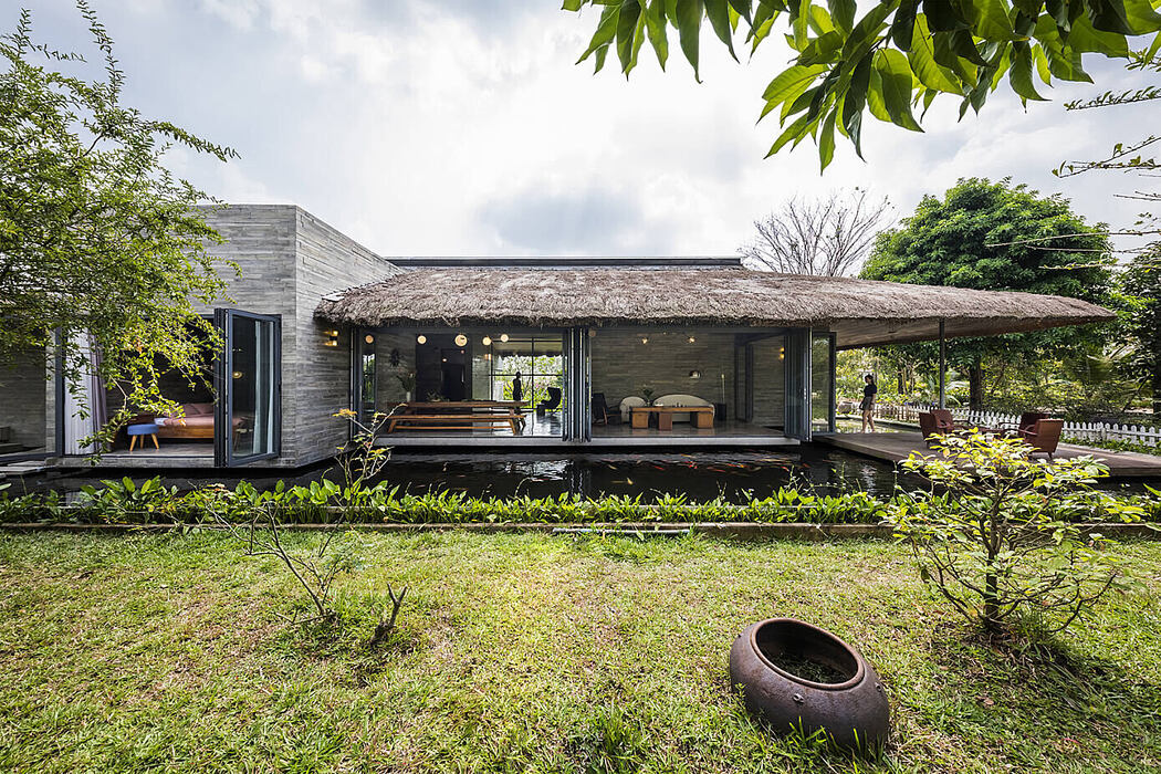 Am house by CTA – Creative Architects