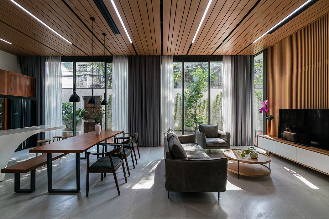 T House by MDA Architecture