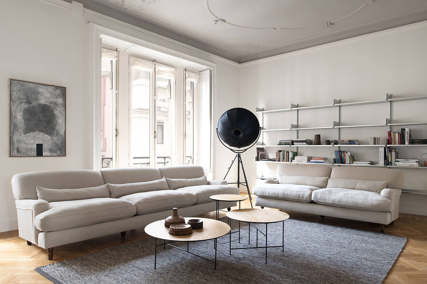 Apartment by Alessandra Sacchi